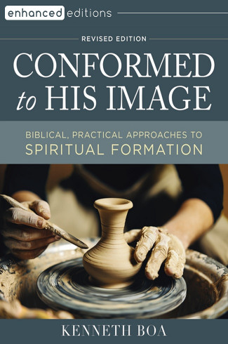 Conformed to His Image, Revised Edition