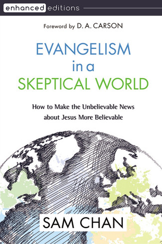 Evangelism in a Skeptical World