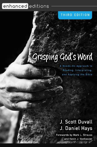 Grasping God's Word, 3rd Edition