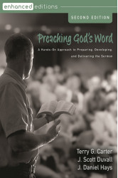 Preaching God's Word, 2nd Edition